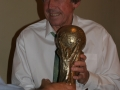 Gordon Banks with World Cup1