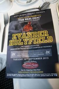 Holyfield (4)